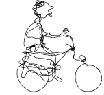 REIE bike R-L