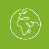 icon-line-green-globe