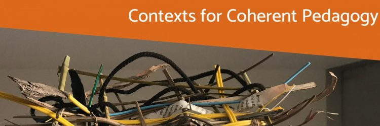 Contexts for Coherent Pedagogy (3) cropped