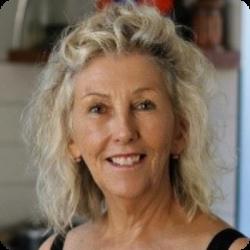 Margo Hobba