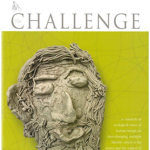 The Challenge Journal