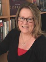 Sandra Cheesman